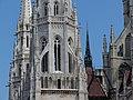 Hungarian Parliament, detail, 2013 Budapest (400) (13227690844).jpg