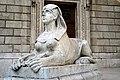 Hungary-02609 - Sphinx (31802725143).jpg