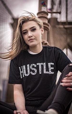 The Hustle Shirt from Hustle Island.