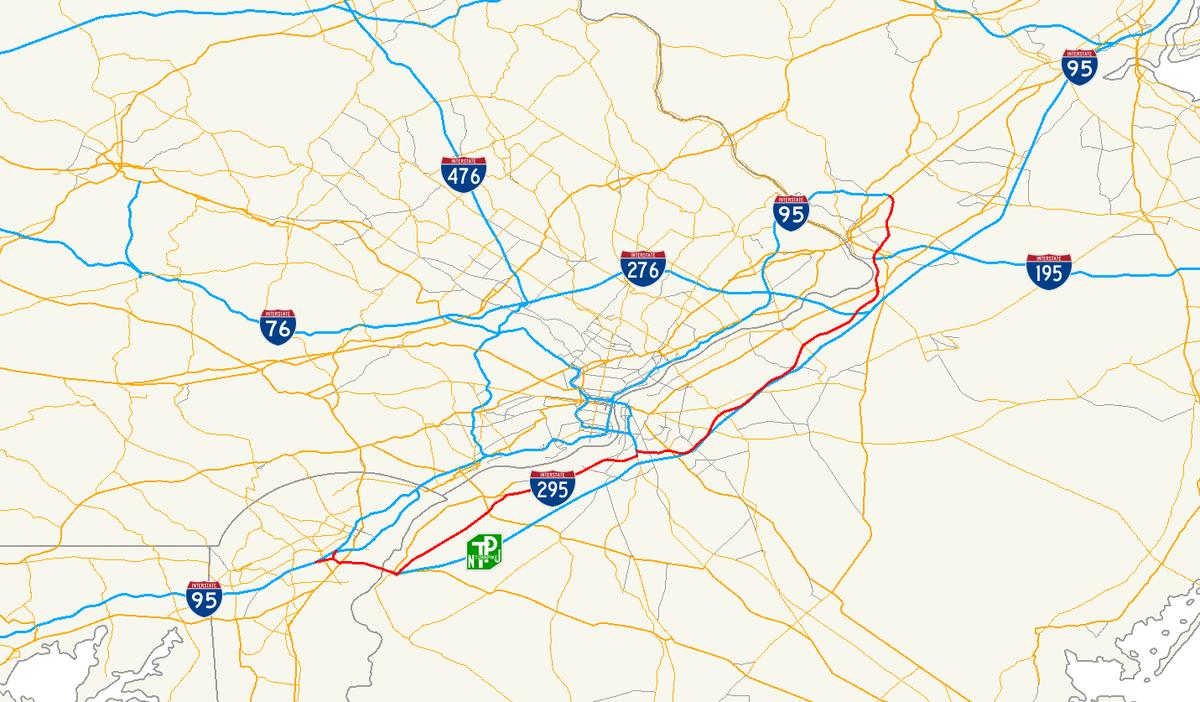 Route  Delaware Car Dealerships