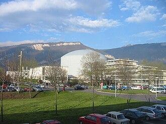 Institut Laue–Langevin - Institut Laue-Langevin