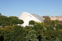 IMAX Madrid - 2013-Nov-09 - by Stromare.JPG