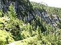IMG 0967 - Obertraun-Dachstein - Path from Eisriesenhöhle.JPG