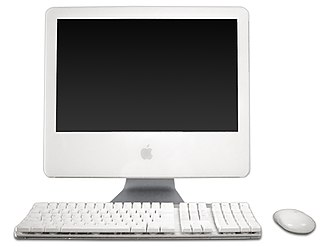 IMac - iMac G5 Rev A.