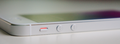 IPhone 5S volume buttons.png
