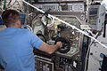 ISS-35 Burning and Suppression of Solids (BASS) experiment.jpg