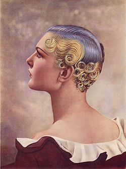 haircut to me perm hairstyle 1935
