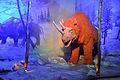 Ice Age Mammals - Dark Ride - Science Exploration Hall - Science City - Kolkata 2016-02-22 0397.JPG