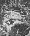 Il Giardino del Ghiacciaio del lago di Garda, ante 1906 - Archivio Meraviglioso ICM BC1906n19f1.jpg