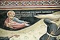 Il trionfo della morte di Bartolo di Fredi (1360 ca.) 7.jpg
