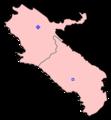 Ilam Province Constituencies.png