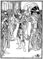 Illustration at page 229 in Grimm's Household Tales (Edwardes, Bell).png