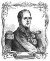 Illustrirte Zeitung (1843) 14 212 2 Friedrich August, König von Sachsen.PNG