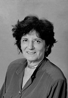 Miriam Kastner American oceanographer and geochemist (born 1935)