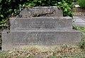 Imrie - Blackley grave, St Nicholas, Halewood.jpg
