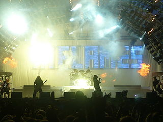 In Flames discography discography