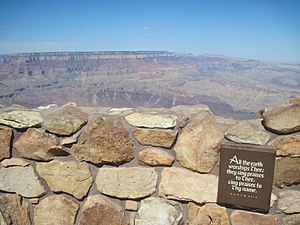 Indian Watchtower at Desert View - Grand Canyon National Park 15.jpg