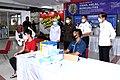 Indonesian President Joko Widodo Suddenly Inspects Mass Vaccination at Tanah Abang Market.jpg