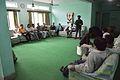 Indrajit Das Speaks - Wikimedia Meetup - AMPS - Kolkata 2017-04-23 6664.JPG