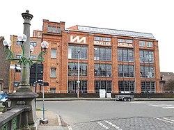 Industriemuseum Gent frontaal zicht.jpg