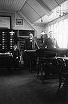Ingeniørkontoret ved Ørens mekaniske Værksted (1918).jpg