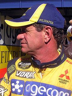 Ingo Hoffmann racecar driver