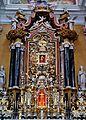 Innsbruck Dom St. Jakob Innen Hochaltar 3.jpg