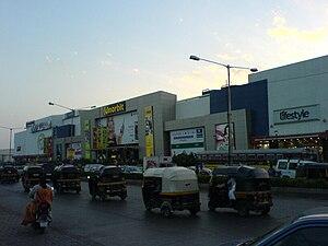 Malad - Inorbit Mall, Malad