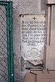 Inscription, Sankt Peter, Munich 13.jpg