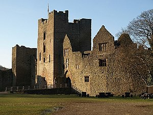 Ludlow (England) – Travel guide at Wikivoyage