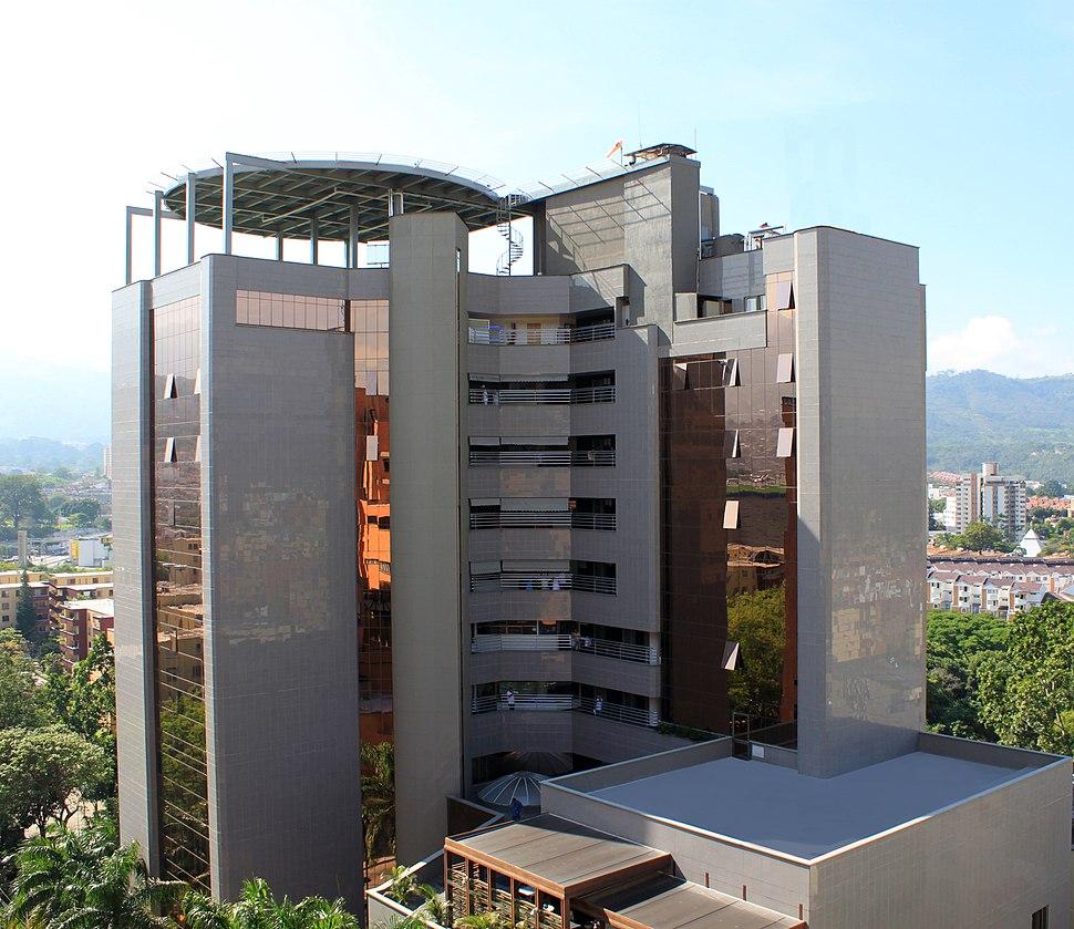 Instituto del Coraz%C3%B3n - Fundaci%C3%B3n Cardiovascular de Colombia