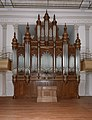 Intenieur, aanzicht orgel - Haarlem - 20417301 - RCE.jpg