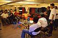 Interactive Session - Wikilearnopedia - Oxford Bookstore - Kolkata 2015-08-23 3782.JPG