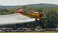 Interflug PZL-106AR 2M Kruk D-FOAB OTT 2013 03.jpg
