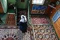 Interior Tatarian Mosque Bohoniki Poland.jpg