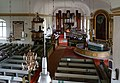 Interior of Närpiö Church 20190705.jpg
