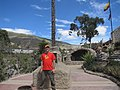 Inti Nan Museum - El Mitad del Mundo - equator exhibit - Quto Ecuador (4870042123).jpg