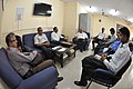 Introductory Session - NMST Delegates Visit NCSM - Kolkata 2017-06-19 2047.JPG
