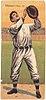 Ira Thomas-John W. Coombs, Philadelphia Athletics, baseball card portrait LCCN2007683892.jpg