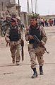 Iraqi police, U.S. Soldiers patrol Palestinian street DVIDS40270.jpg