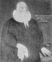 Isak Rothovius