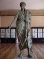 Istanbul - Museo archeol. - Adriano - Da Adana - sec. II d.C. - Foto G. Dall'Orto 28-5-2006 01.jpg