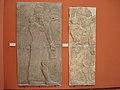 Istanbul - Museo archeol. - Genii alati babilonesi (883-859 aC). Dal palazzo di Assurnashipal II- Foto G. Dall'Orto 28-5-2006.jpg