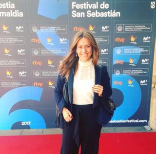 Spanish actress