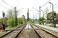 József Attila-telep HÉV station.jpg