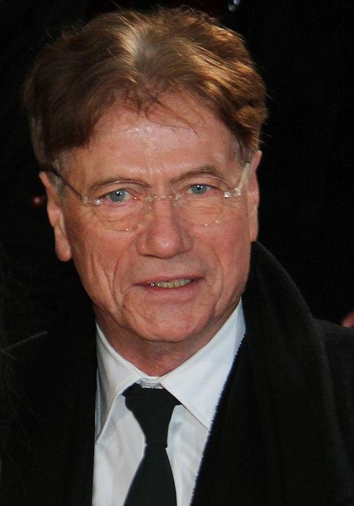 Jürgen Prochnow 2012