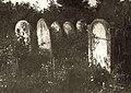 Jędrzejów. Cmentarz żydowski, 1941.jpg