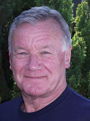 Jack McKenzie (actor) - Jack McKenzie