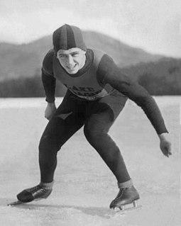 Jack Shea (speed skater) American speed skater