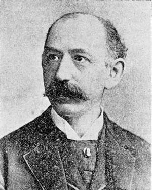 Jacob Ralph Abarbanell